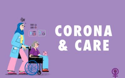 Corona et Care (communiqué de presse)